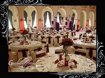 Grande Maison Des Mariages Nunta Bucuresti