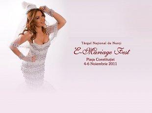 Targul de nunta E-Mariage Fest 2011-2012