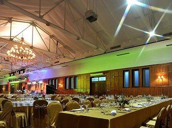 Crystal Palace Ballrooms Nunta Bucuresti