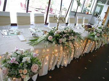 Cochet Events Nunta Bucuresti