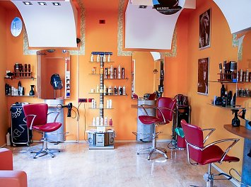 Indra Beauty Salon Nunta Bucuresti