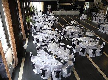 Kristal Events Nunta Bucuresti