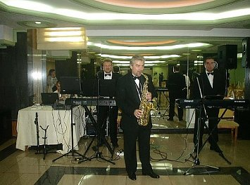 Orchestra Angel Nunta Bucuresti