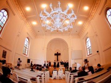 Casatoriile interconfesionale