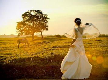 Despre superstitiile legate de nunta
