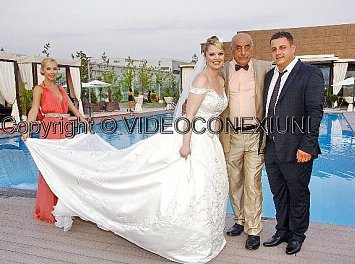 Videoconexiuni Nunta Bucuresti