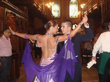 Clubul de dans Contesina Nunta Bucuresti