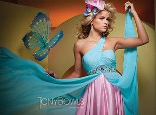 Rochii de seara Tony Bowls