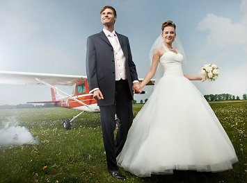 Urban Brides Nunta Bucuresti