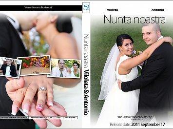 AmintiriUnice Nunta Bucuresti