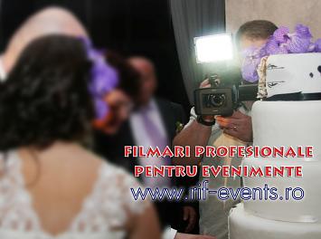 Rif Events Nunta Bucuresti
