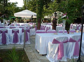 Quattro Stagioni Nunta Bucuresti