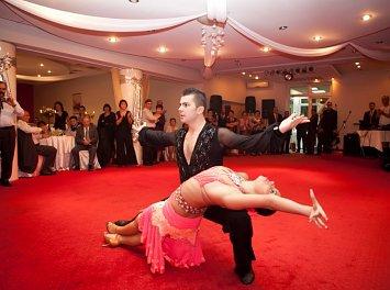 Joie de Vivre Dance Studio Nunta Bucuresti