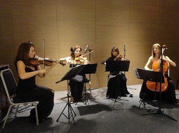 Cvartet Capriccio Nunta Bucuresti