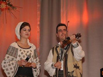 Izabela Tomita si Gabi Popescu Nunta Bucuresti