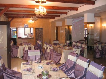 Restaurant Carol's Nunta Bucuresti