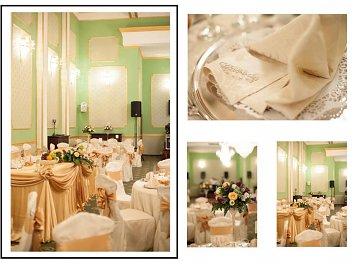 Caredy Luxury Ballroom Nunta Bucuresti