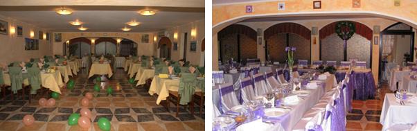 Pisica Salbatica in top 10 restaurante nunta Bucuresti