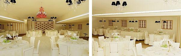 Premium Events in Top 10 restaurante nunta Bucuresti