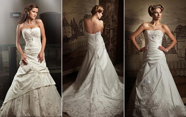 Rochii de mireasa Urban Brides Bucuresti