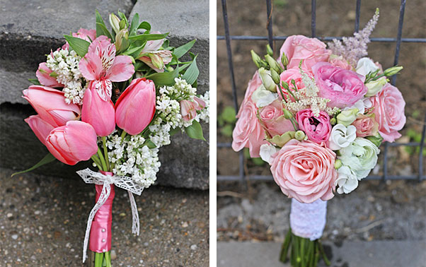 Accente Roz In Decoratiunile De Nunta Organizare Nunta Nunta