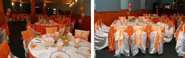 Secret Ballroom in Top 10 restaurante nunta Bucuresti