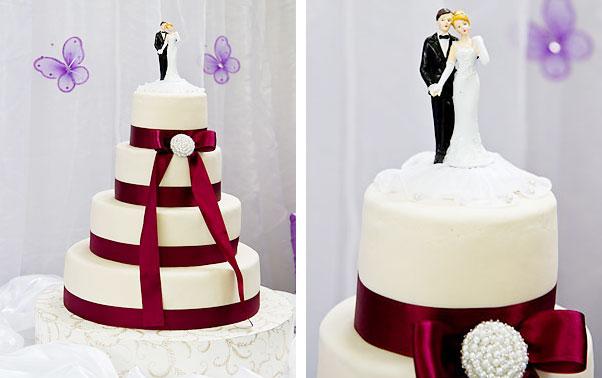 Modele Si Idei Pentru Tortul Alb De Nunta Organizare Nunta Nunta