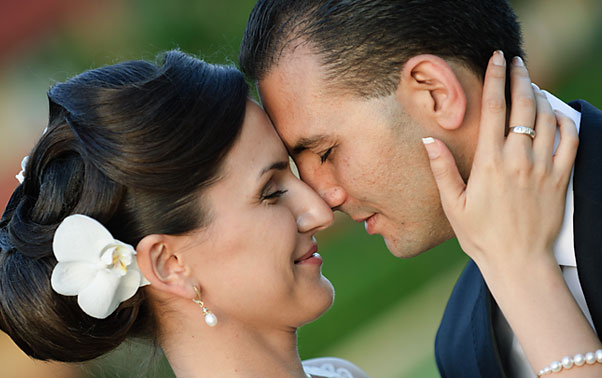 Portret miri Mihaela si Sergiu Constanta